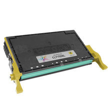 Remanufactured Replacement for Samsung CLT-Y508L High Yield Yellow Laser Toner Cartridge for the CLP-620, CLP-670, CLX-6220 & CLX-6250 4K Page Yield