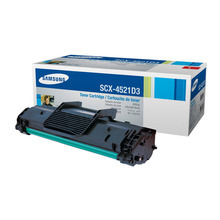 OEM Samsung SCX-4521D3 Black Laser Toner Cartridge 3K Page Yield
