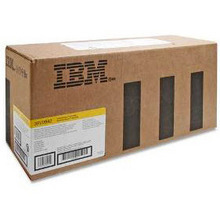 IBM OEM Yellow 39V2440 Toner Cartridge