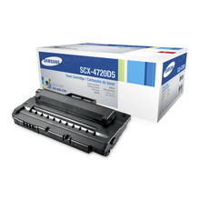 OEM Samsung SCX-4720D5 High Yield Black Laser Toner Cartridge 5K Page Yield