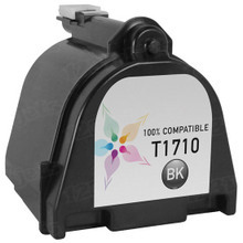 Compatible Toshiba T1710 Black Laser Toner Cartridges