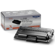 Xerox 109R00746 (109R746) Black OEM Laser Toner Cartridge