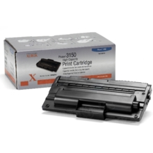 Xerox 109R00747 (109R747) High Yield Black OEM Laser Toner Cartridge