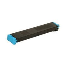 Sharp OEM Cyan MX-36NTCA Toner Cartridge