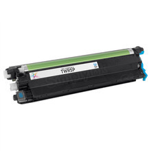 Compatible Cyan Drum for Dell C3760 / C3765 / C2660 / C2665 Printers (331-8434C)