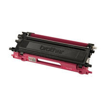 Brother OEM Magenta TN110M Toner Cartridge