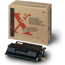 Xerox 113R00445 (113R445) Black OEM Laser Toner Cartridge