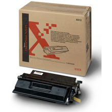 Xerox 113R00446 (113R446) High Yield Black OEM Laser Toner Cartridge