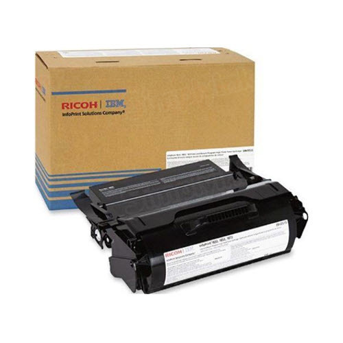OEM IBM 39V2513 black Toner Cartridge