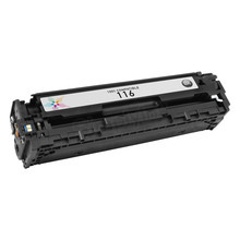 Canon 116 (2,300 Pages) Black Laser Toner Cartridge - Remanufactured 1980B001AA