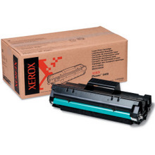Xerox 113R00495 (113R495) Black OEM Laser Toner Cartridge