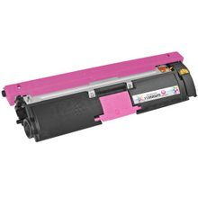 Remanufactured Xerox 113R00695 / 113R695 High Capacity Magenta Laser Toner Cartridge for Phaser 6115 & 6120