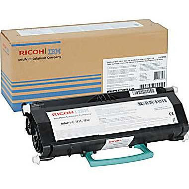 OEM IBM 39V3206 black Toner Cartridge