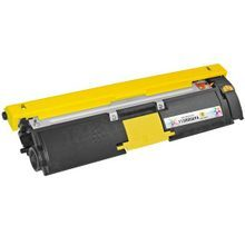 Remanufactured Xerox 113R00694 / 113R694 High Capacity Yellow Laser Toner Cartridge for Phaser 6115 & 6120