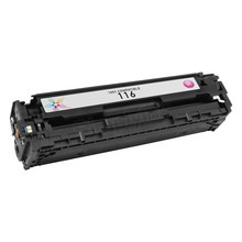 Canon 116 (1,500 Pages) Magenta Laser Toner Cartridge - Remanufactured 1978B001AA