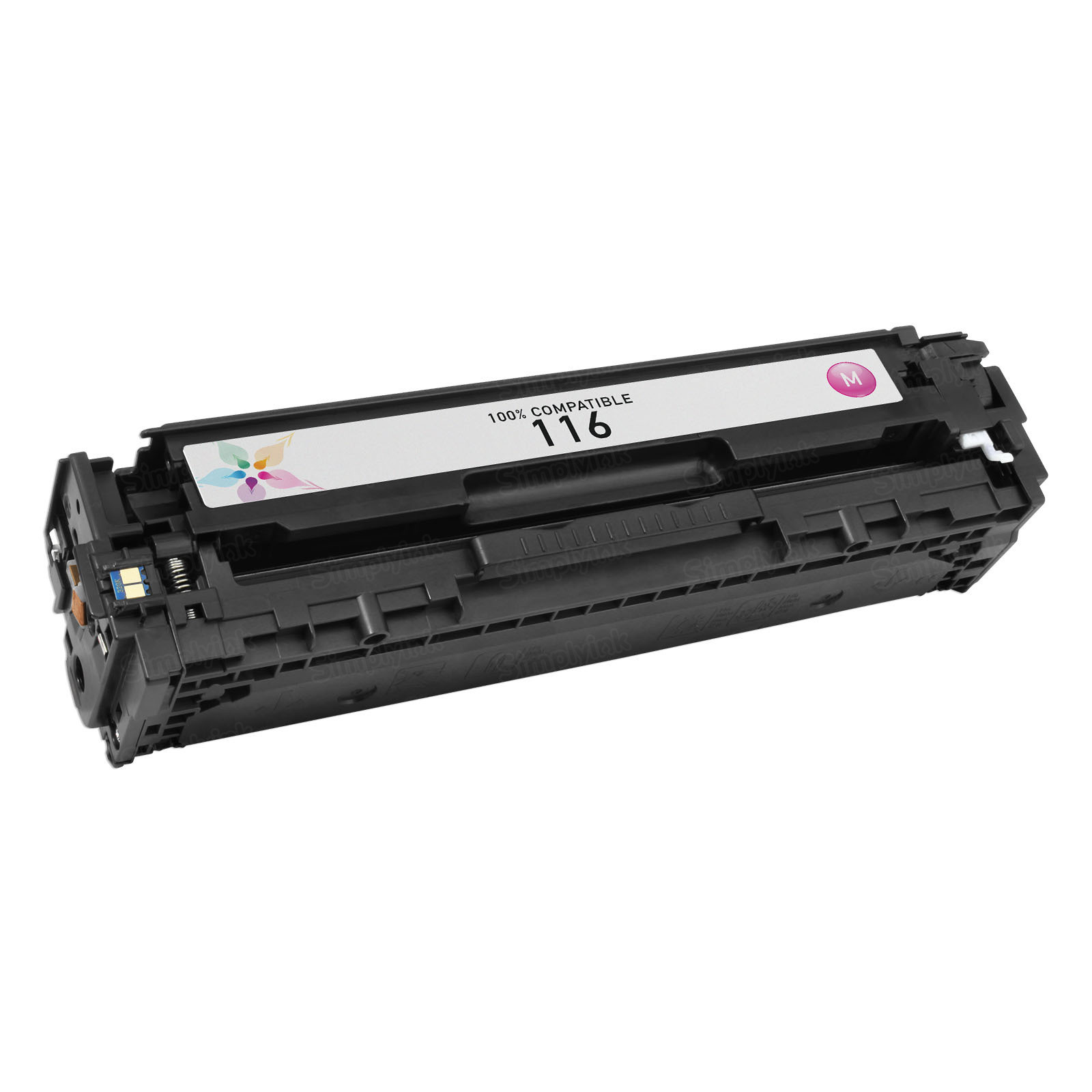 Compatible 116 Magenta Toner for Canon