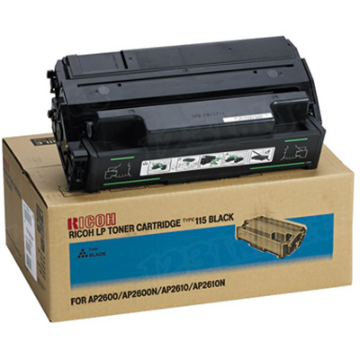 OEM 400759 Black Toner for Ricoh