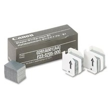 Canon Original 0251A001AA Staple Refill Set