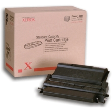 Xerox 113R00627 (113R627) Black OEM Laser Toner Cartridge