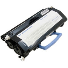 Original Dell 330-2665 (XN009) Black Laser Toner Cartridges