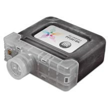 Compatible Canon PFI-301BK Pigment Black Ink Cartridges