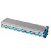 Okidata OEM Cyan 52115002 Toner Cartridge 15K Page Yield