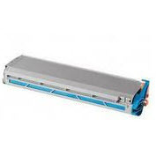 OEM Okidata 52115002 Cyan Toner Cartridge