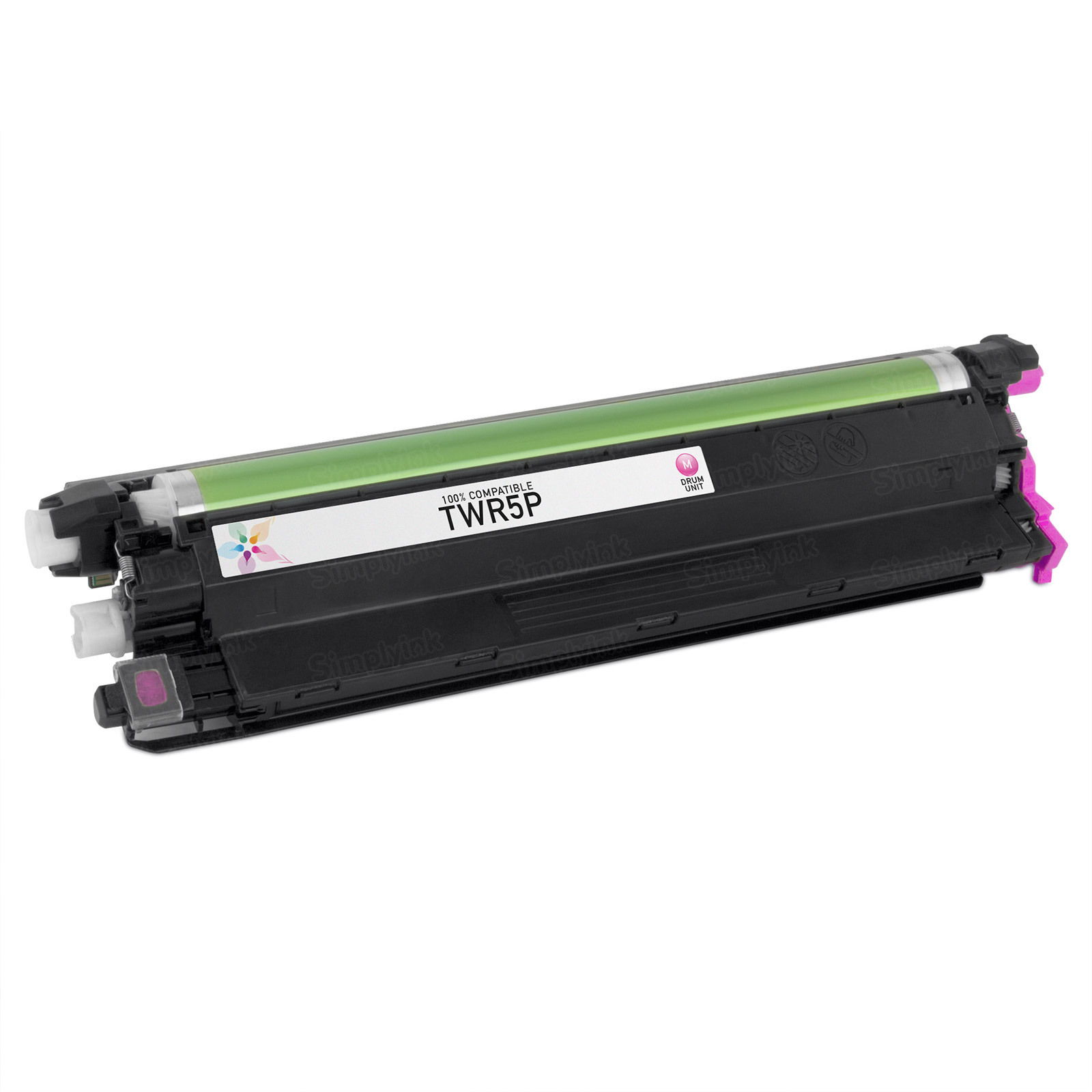 Compatible Magenta Drum for Dell (331-8434M)