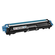 TN225C High Yield Cyan Compatible Brother Laser Toner Cartridge