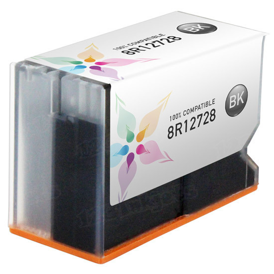 Xerox Compatible 8R12728 Black Ink Cartridge