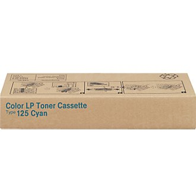 OEM 400969 Cyan Toner for Ricoh