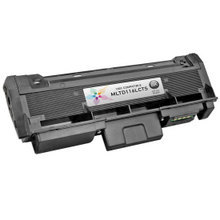 Compatible Replacement for Samsung MLT-D116L High Yield Black Laser Toner Cartridges for Samsung 3K Page Yield