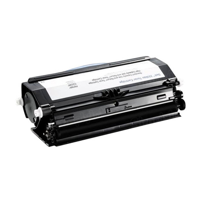 Original Dell (U903R) HY Black Toner Cartridge