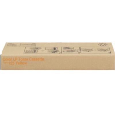 OEM 400981 Yellow Toner for Ricoh