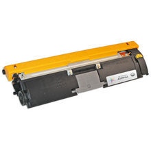 Compatible Konica-Minolta A00W462 Black Laser Toner Cartridges for the Bizhub C10