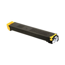 Sharp OEM Yellow MX-36NTYA Toner Cartridge