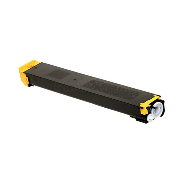 OEM Sharp MX-36NTYA Yellow Toner Cartridge