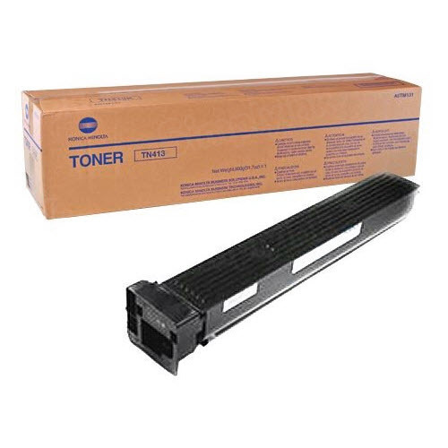 TN413K Black Toner for Konica Minolta