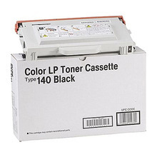 OEM Ricoh 402070 Black Laser Toner Cartridge, Type 140