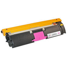 Compatible Konica-Minolta A00W262 Magenta Laser Toner Cartridges for the Bizhub C10