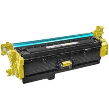 Canon 332 (6,000 Pages) Yellow Laser Toner Cartridge - Remanufactured 6260B012AA