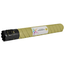 Compatible Konica-Minolta TN-321Y Yellow Laser Toner Cartridges