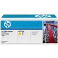 Original HP CE272A (650A) Yellow Toner