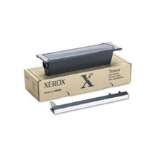 Xerox 106R00365 (106R365) Black OEM Laser Toner Cartridge