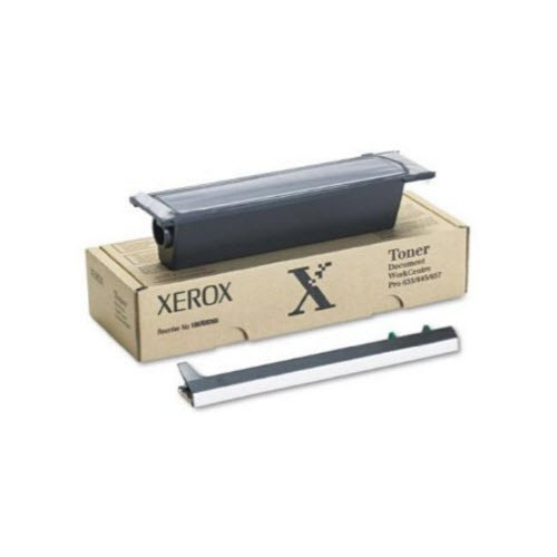 Xerox 106R00365 (106R365) Black OEM Toner Cartridge