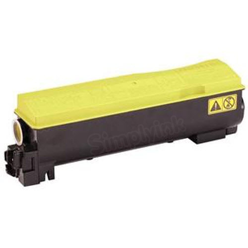 TK-8319Y Yellow Toner for Copystar