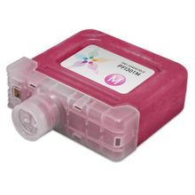 Compatible Canon PFI-301M Pigment Magenta Ink Cartridges