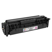 Replacement for HP 305A Magenta Laser Toner (CE413A)