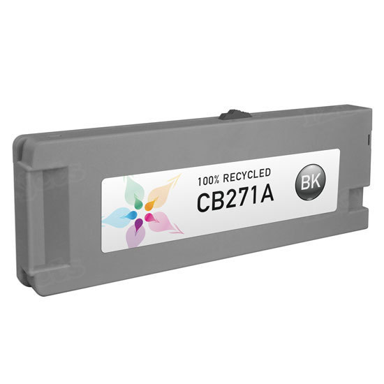 Remanufactured Replacement Black Ink for HP 790
