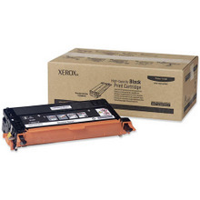 Xerox 113R00726 (113R726) High Yield Black OEM Laser Toner Cartridge